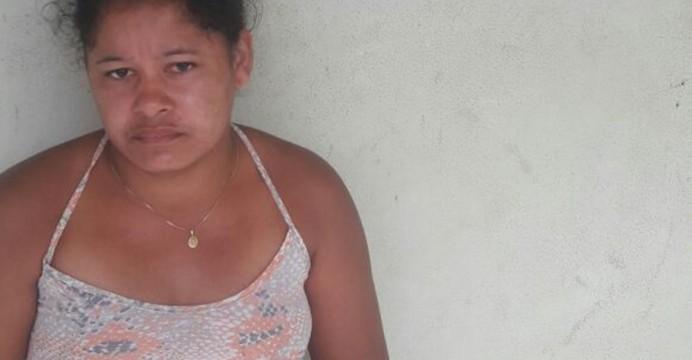 Mulher é presa no DNOCS zona rural de Luzilândia acusada de praticar Homicídio no Pará